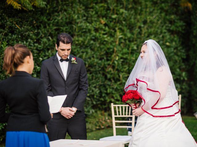 Il matrimonio di Carlos e Sineva a Mandello del Lario, Lecco 43