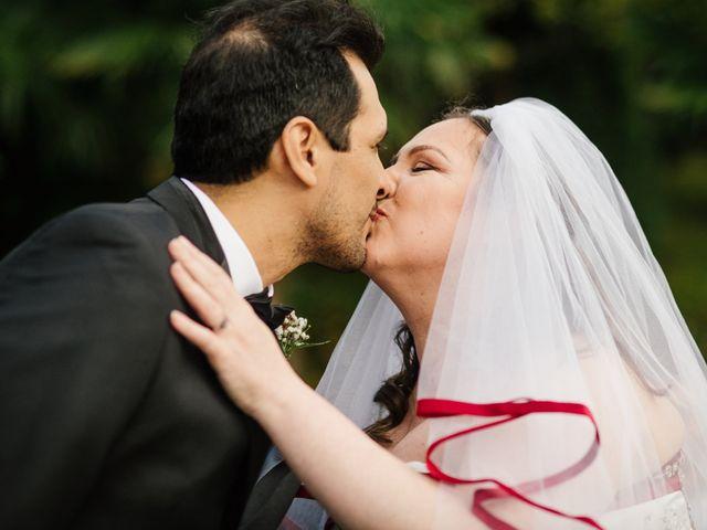 Il matrimonio di Carlos e Sineva a Mandello del Lario, Lecco 52