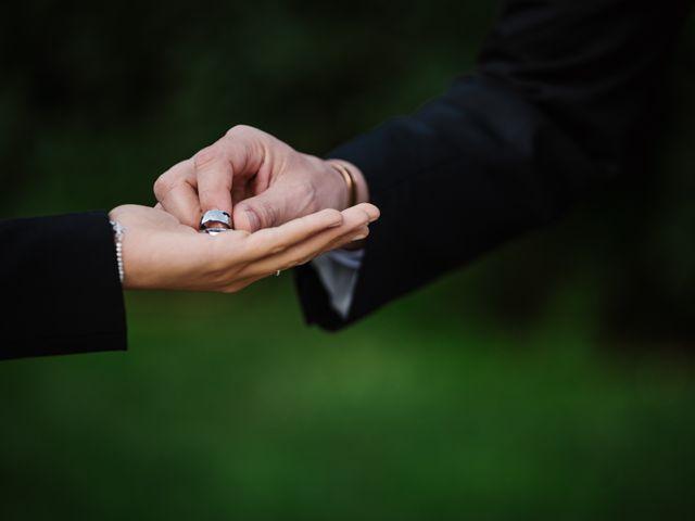 Il matrimonio di Carlos e Sineva a Mandello del Lario, Lecco 53