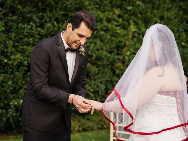 Il matrimonio di Carlos e Sineva a Mandello del Lario, Lecco 54
