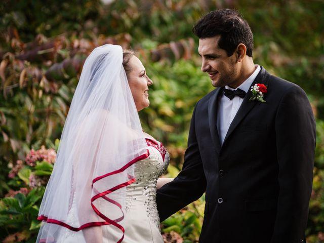 Il matrimonio di Carlos e Sineva a Mandello del Lario, Lecco 58