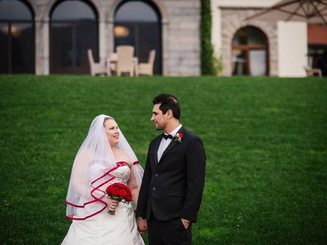 Il matrimonio di Carlos e Sineva a Mandello del Lario, Lecco 62