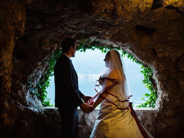 Il matrimonio di Carlos e Sineva a Mandello del Lario, Lecco 69