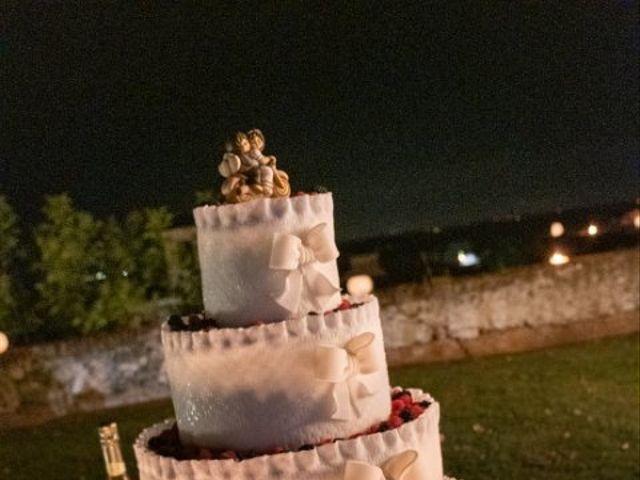 Il matrimonio di Matteo e Martina a Rivarolo Canavese, Torino 11