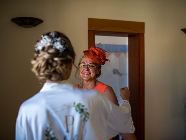 Il matrimonio di Matt e Paula a Villasimius, Cagliari 21