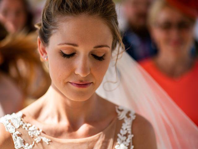 Il matrimonio di Matt e Paula a Villasimius, Cagliari 36