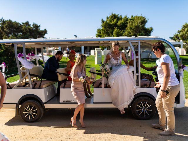 Il matrimonio di Matt e Paula a Villasimius, Cagliari 37