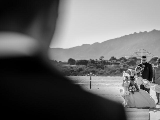 Il matrimonio di Matt e Paula a Villasimius, Cagliari 42
