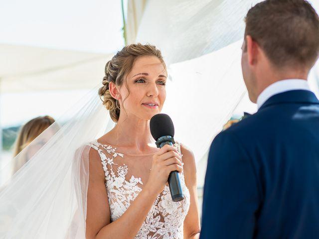 Il matrimonio di Matt e Paula a Villasimius, Cagliari 48
