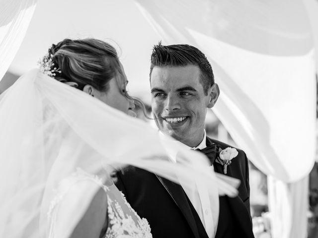 Il matrimonio di Matt e Paula a Villasimius, Cagliari 51