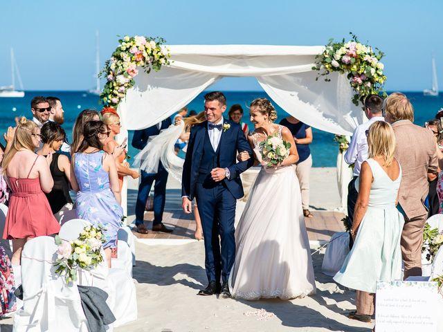 Il matrimonio di Matt e Paula a Villasimius, Cagliari 54