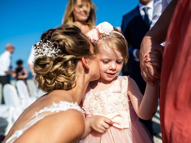 Il matrimonio di Matt e Paula a Villasimius, Cagliari 56
