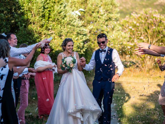 Il matrimonio di Matt e Paula a Villasimius, Cagliari 65