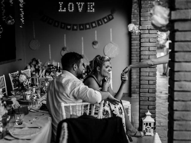 Il matrimonio di Matt e Paula a Villasimius, Cagliari 69