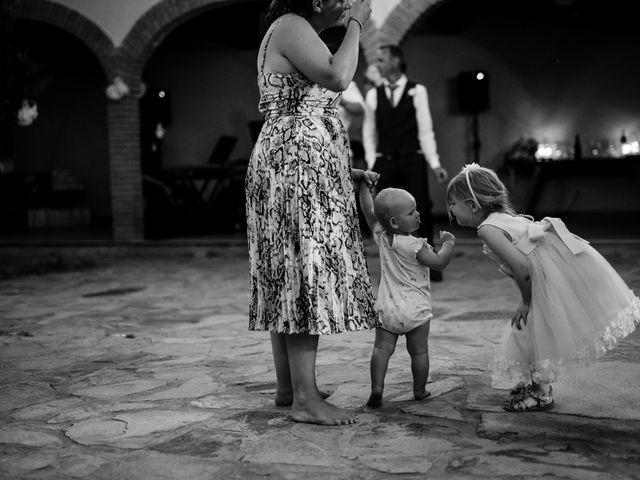 Il matrimonio di Matt e Paula a Villasimius, Cagliari 75