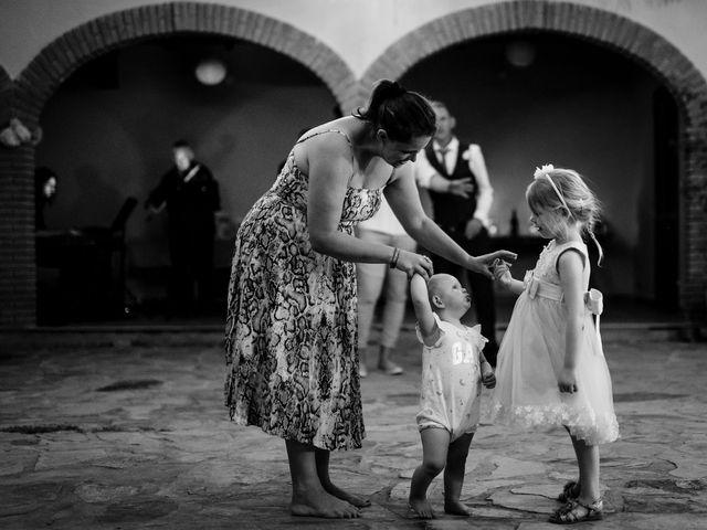 Il matrimonio di Matt e Paula a Villasimius, Cagliari 76