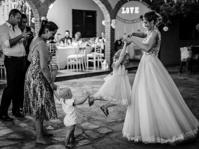 Il matrimonio di Matt e Paula a Villasimius, Cagliari 77