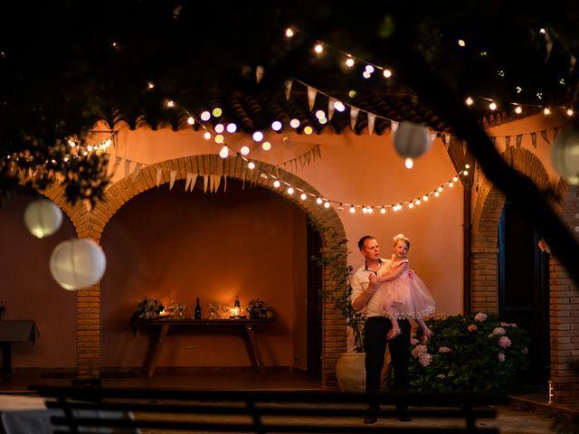 Il matrimonio di Matt e Paula a Villasimius, Cagliari 78