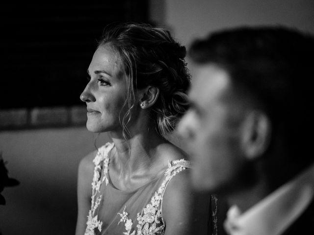 Il matrimonio di Matt e Paula a Villasimius, Cagliari 80