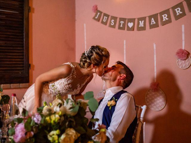 Il matrimonio di Matt e Paula a Villasimius, Cagliari 84