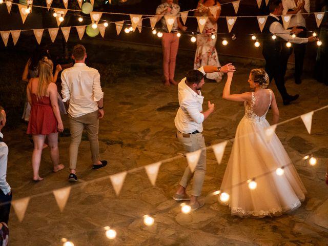 Il matrimonio di Matt e Paula a Villasimius, Cagliari 89