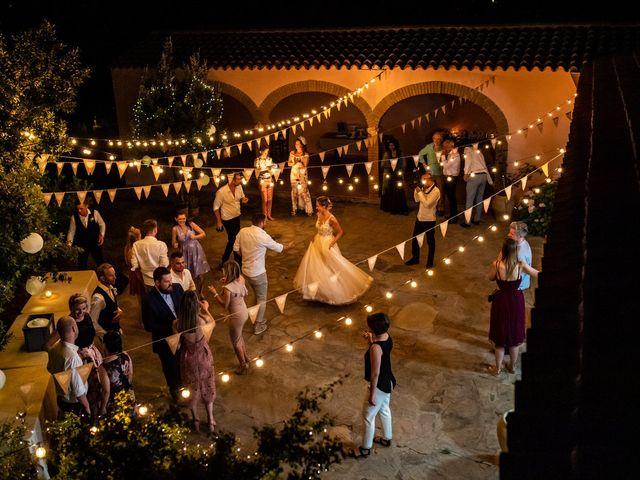 Il matrimonio di Matt e Paula a Villasimius, Cagliari 90