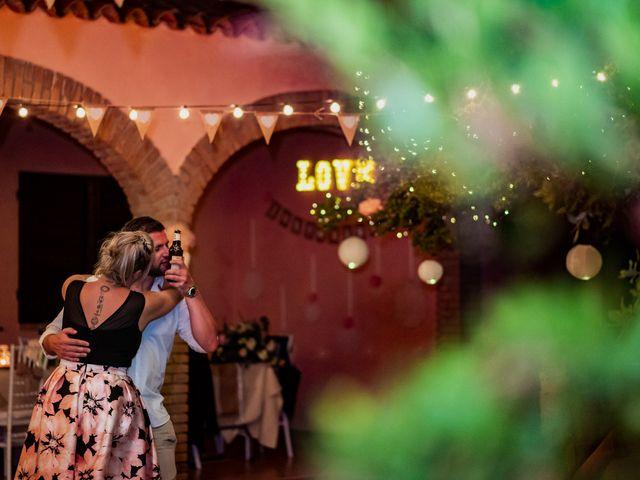 Il matrimonio di Matt e Paula a Villasimius, Cagliari 93