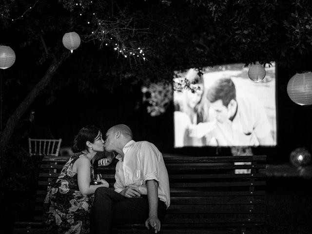 Il matrimonio di Matt e Paula a Villasimius, Cagliari 95