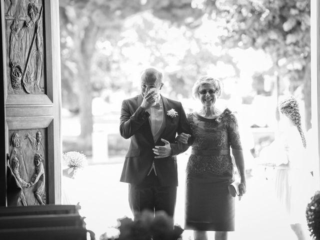 Il matrimonio di Angelo e Mara a Roma, Roma 6