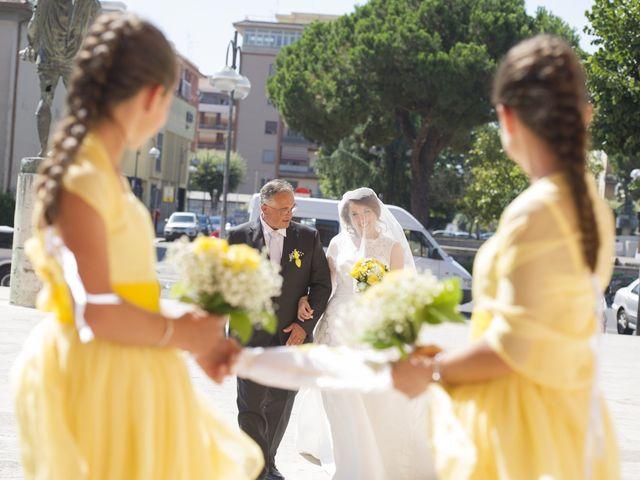 Il matrimonio di Angelo e Mara a Roma, Roma 7