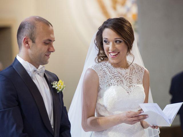 Il matrimonio di Angelo e Mara a Roma, Roma 8