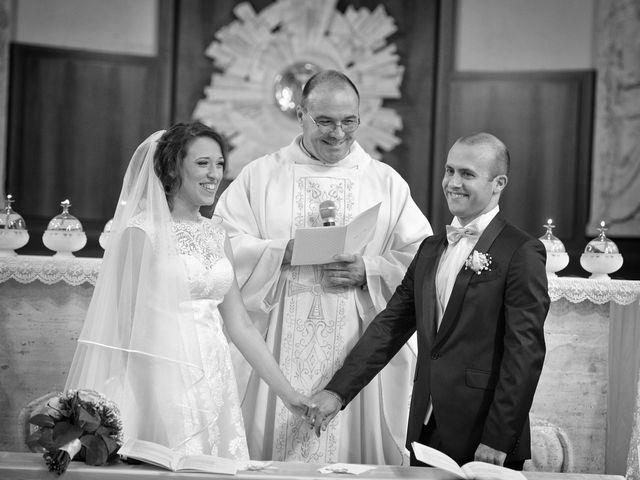 Il matrimonio di Angelo e Mara a Roma, Roma 9