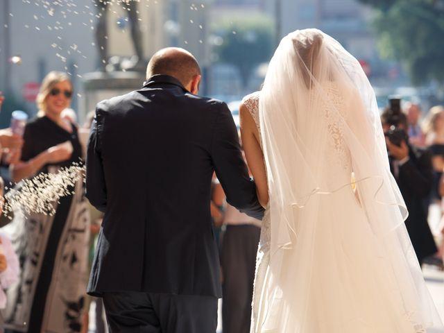 Il matrimonio di Angelo e Mara a Roma, Roma 10