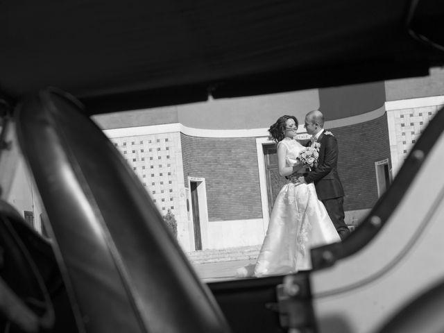 Il matrimonio di Angelo e Mara a Roma, Roma 11