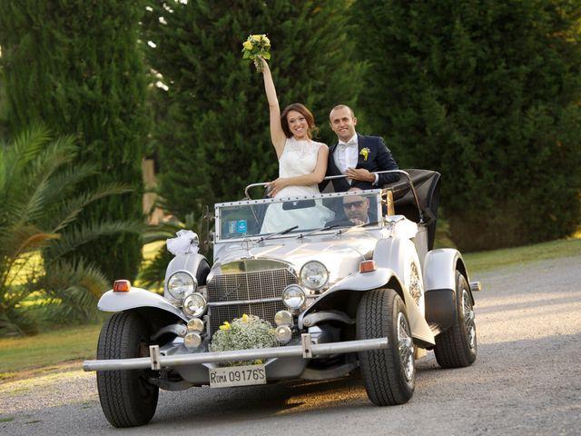 Il matrimonio di Angelo e Mara a Roma, Roma 15