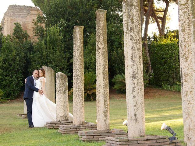 Il matrimonio di Angelo e Mara a Roma, Roma 16