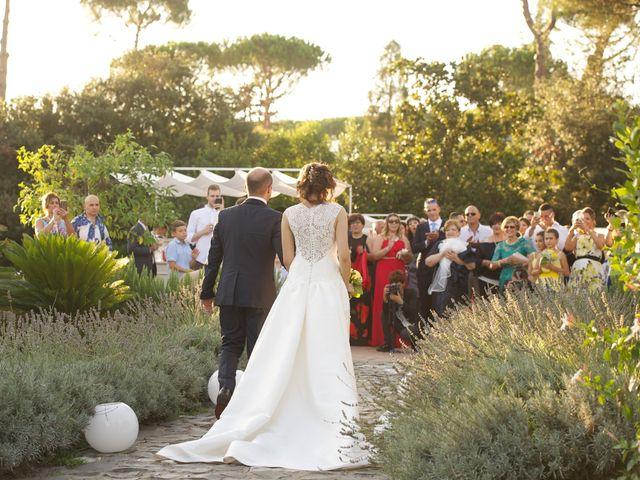 Il matrimonio di Angelo e Mara a Roma, Roma 17