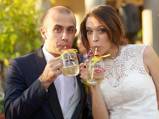 Il matrimonio di Angelo e Mara a Roma, Roma 18