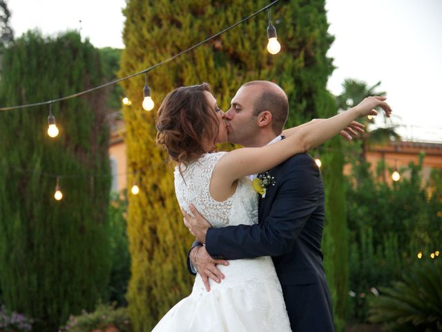 Il matrimonio di Angelo e Mara a Roma, Roma 20