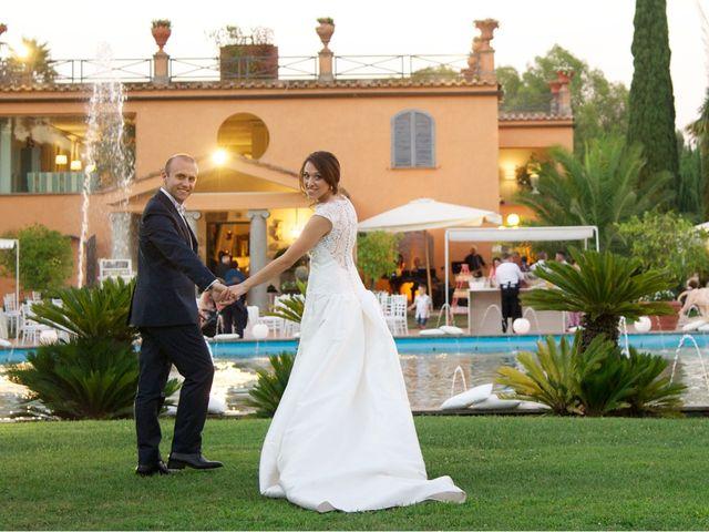 Il matrimonio di Angelo e Mara a Roma, Roma 21