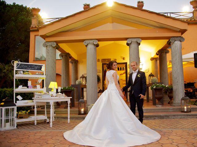 Il matrimonio di Angelo e Mara a Roma, Roma 22