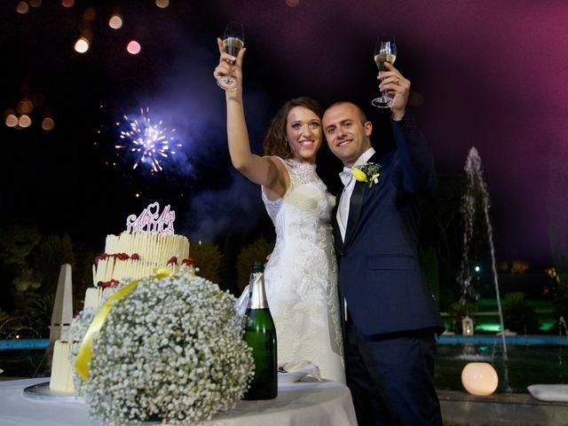 Il matrimonio di Angelo e Mara a Roma, Roma 24