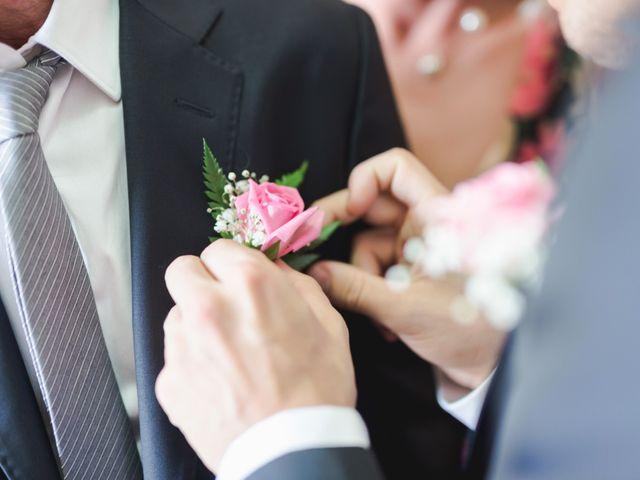 Il matrimonio di Cristian e Silvia a Monastir, Cagliari 9