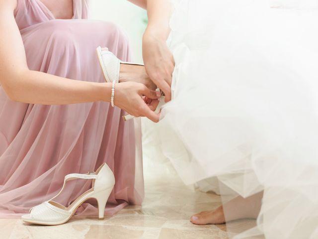 Il matrimonio di Cristian e Silvia a Monastir, Cagliari 17