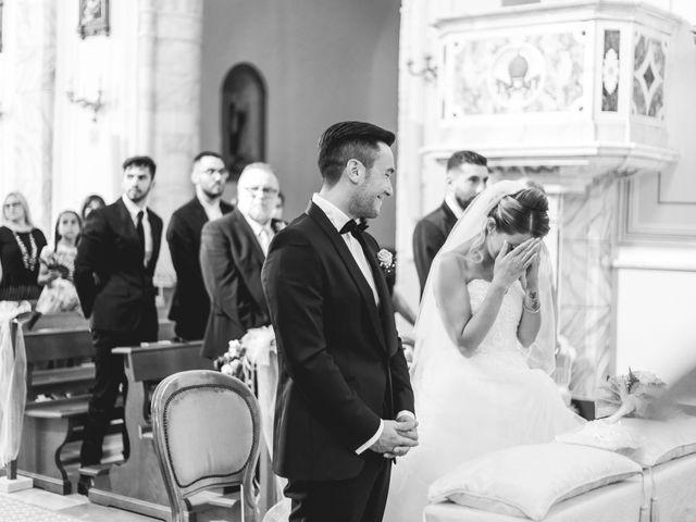 Il matrimonio di Cristian e Silvia a Monastir, Cagliari 22