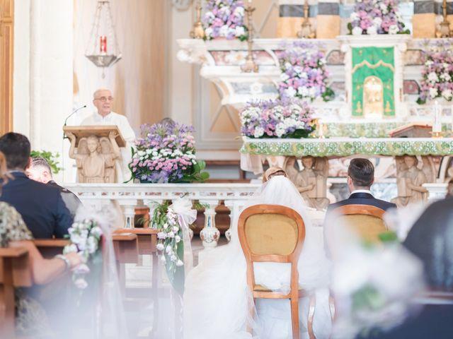 Il matrimonio di Cristian e Silvia a Monastir, Cagliari 24
