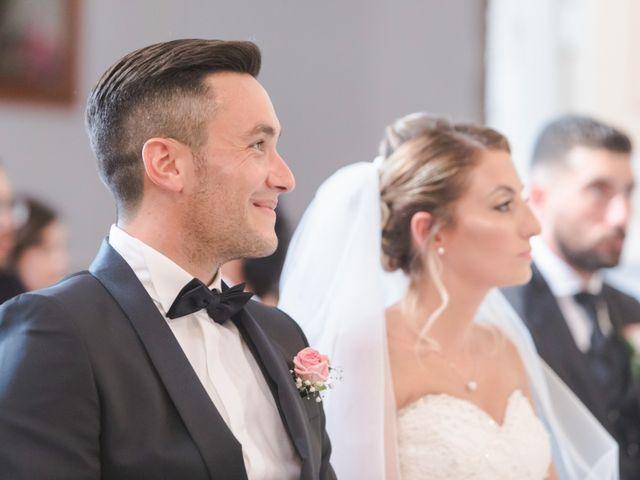 Il matrimonio di Cristian e Silvia a Monastir, Cagliari 27