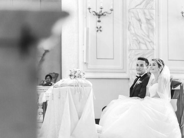 Il matrimonio di Cristian e Silvia a Monastir, Cagliari 28