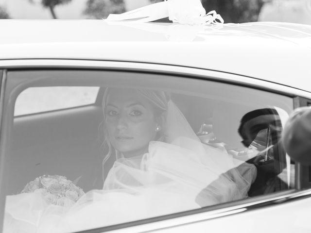 Il matrimonio di Cristian e Silvia a Monastir, Cagliari 47