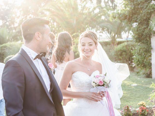 Il matrimonio di Cristian e Silvia a Monastir, Cagliari 49